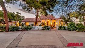 5818 E Leith Lane, Scottsdale, AZ 85254