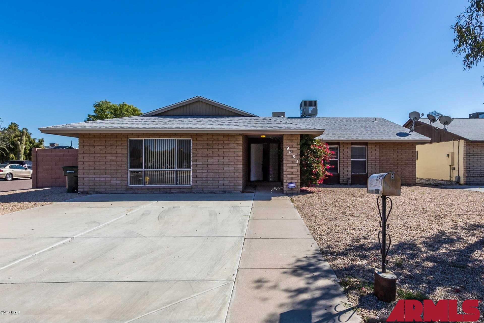 9653 N 36TH Avenue, Phoenix, AZ 85051 now has a new price of $230,000!