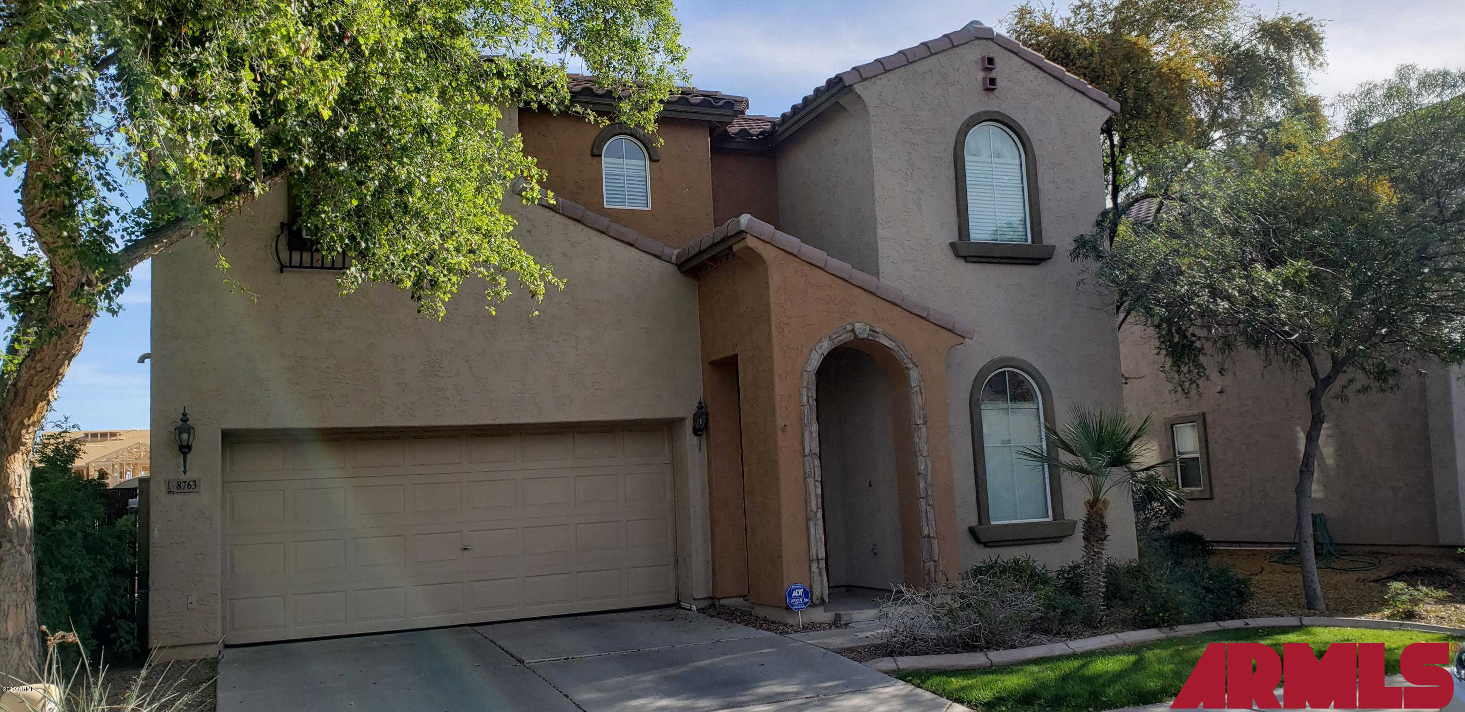 Another Property Sold - 8763 W Washington Street, Tolleson, AZ 85353
