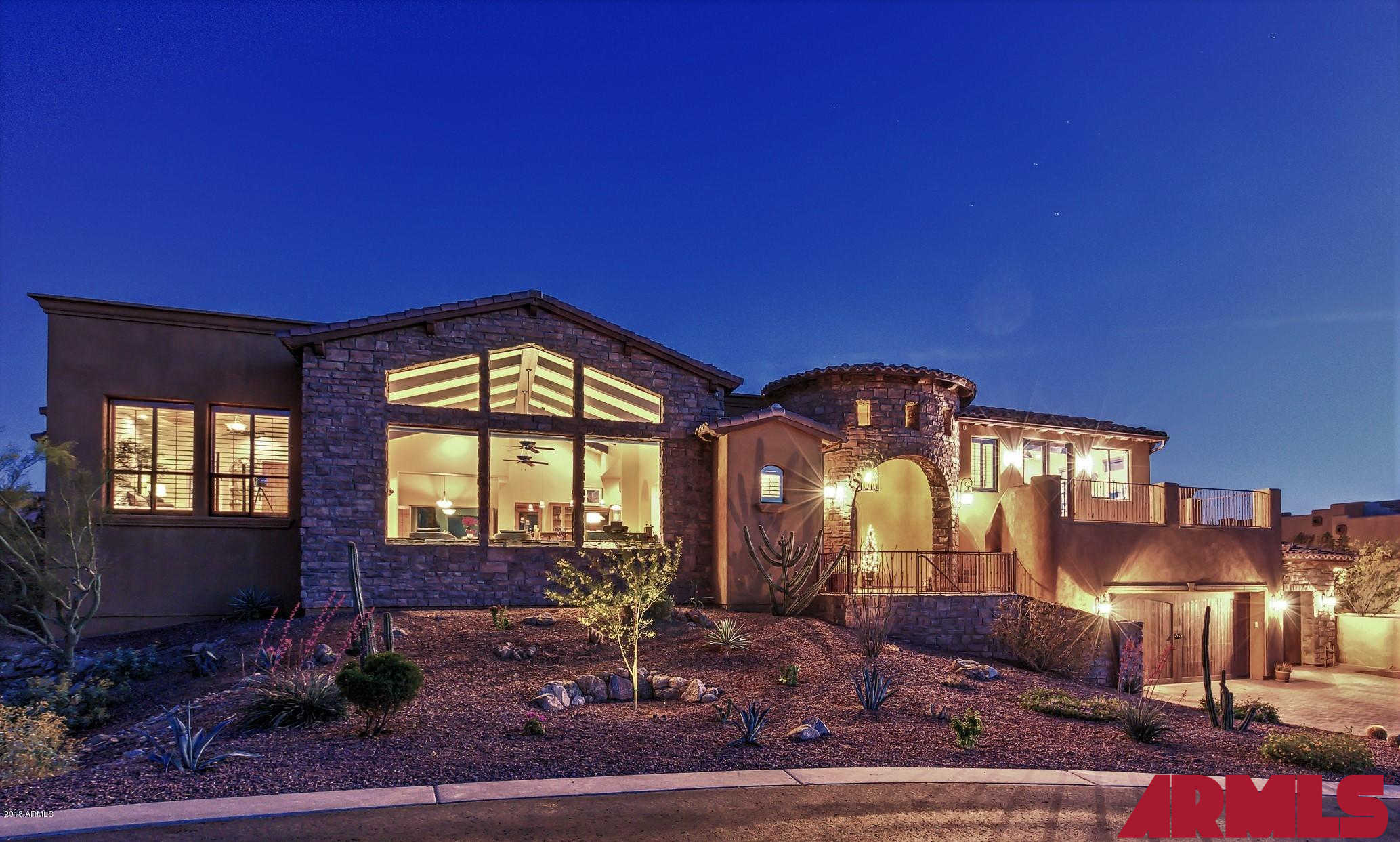 7260 E Eagle Crest Drive #3, Mesa, AZ 85207 now has a new price of $919,000!