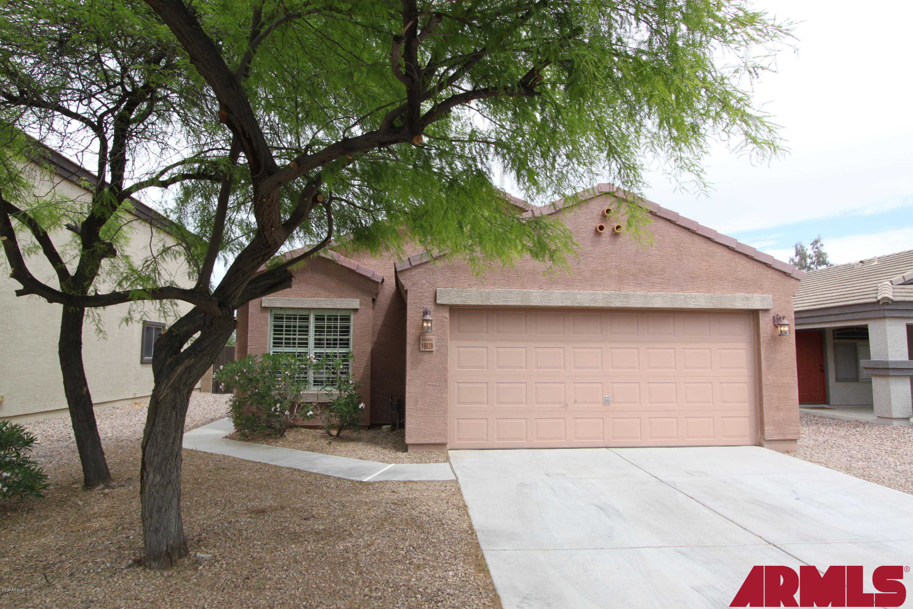Another Property Sold - 18839 N Vemto Street, Maricopa, AZ 85138