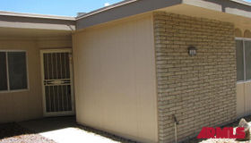 16841 N 102nd Avenue, Sun City, AZ 85351