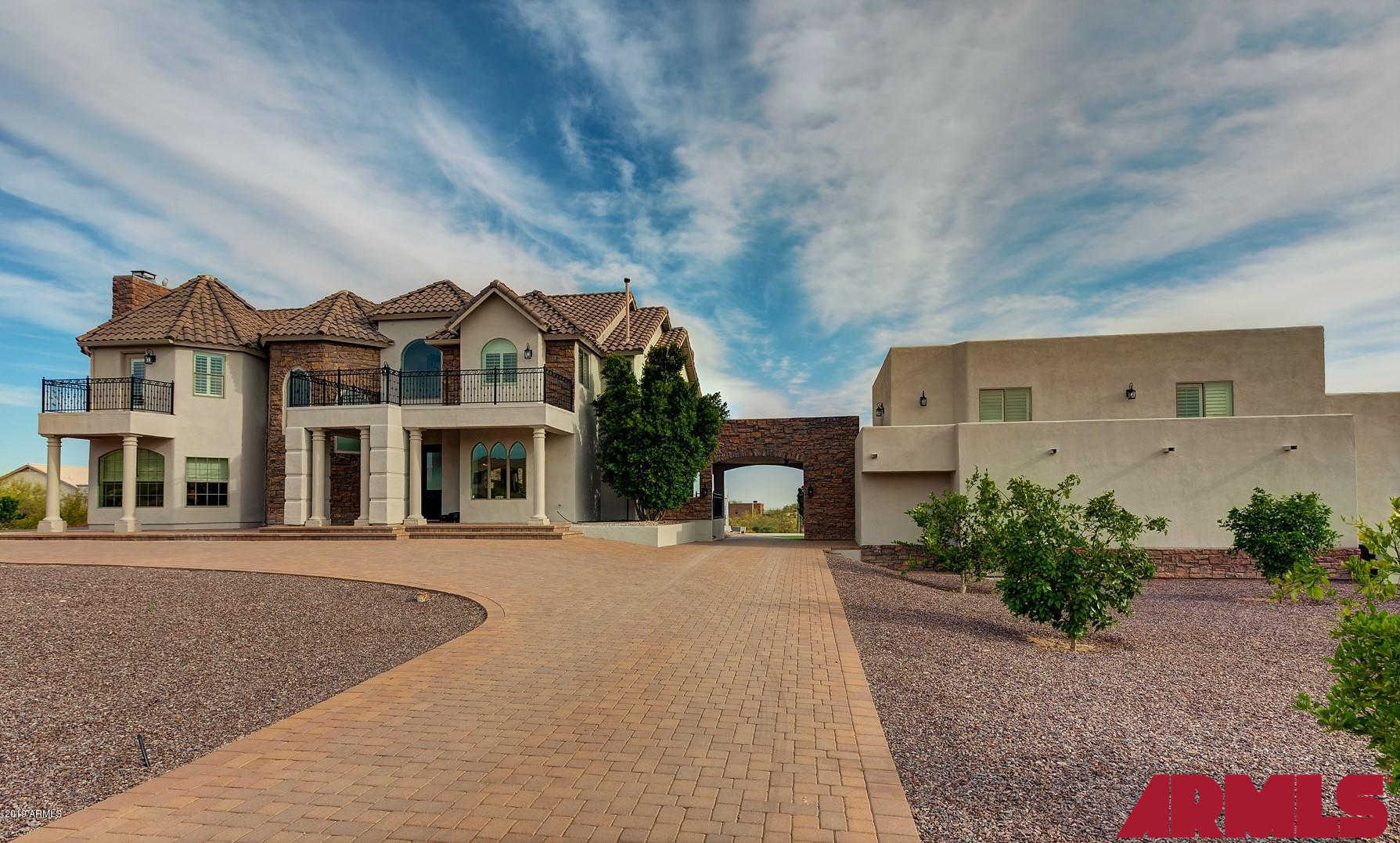 8943 E Palm Lane, Mesa, AZ 85207 now has a new price of $1,375,000!