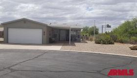 3355 S Cortez Road S #lot 86, Apache Junction, AZ 85119