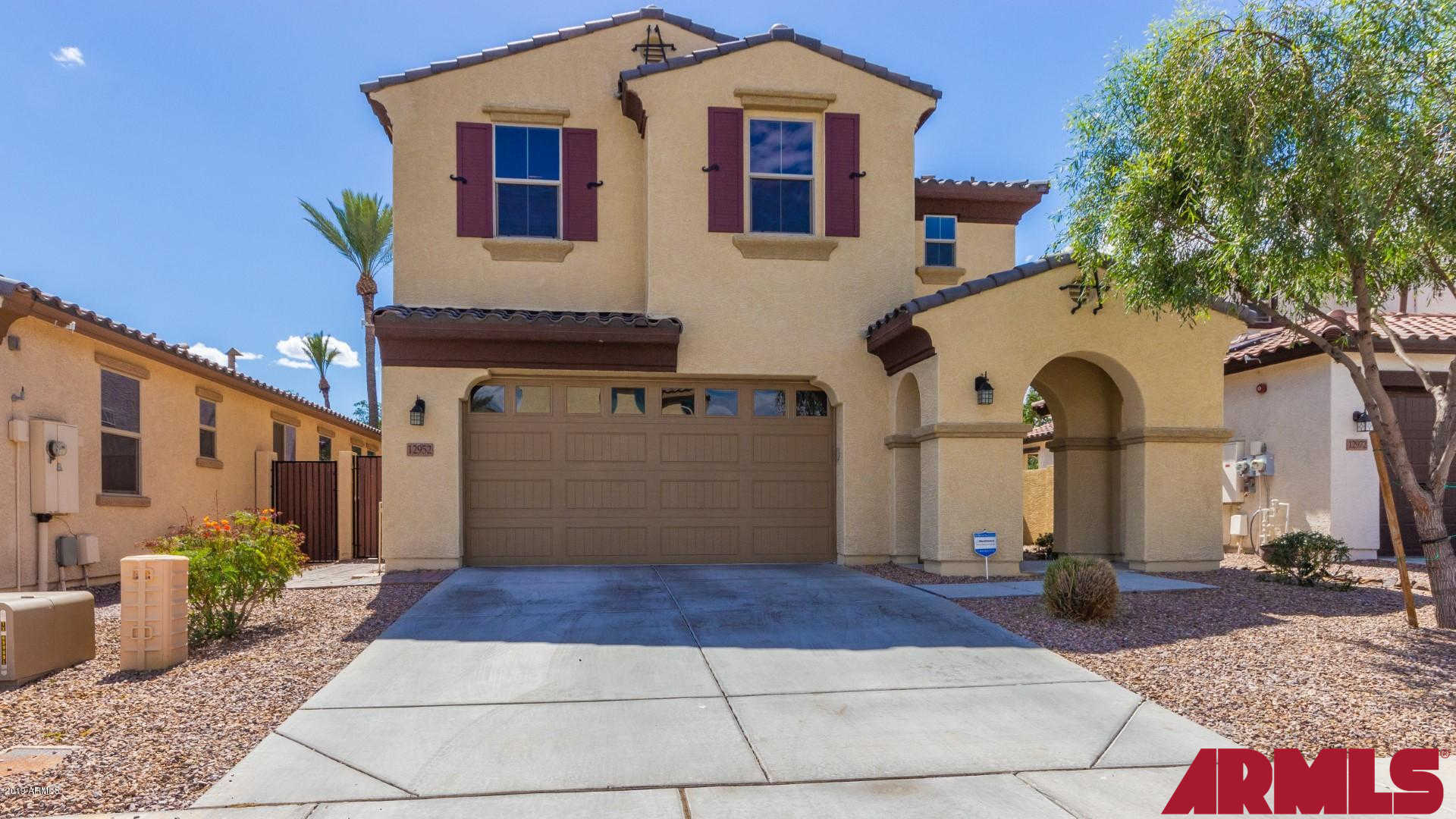 12952 N 94TH Avenue, Peoria, AZ 85381 is now new to the market!