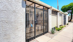 524 S Allred Drive, Tempe, AZ 85281
