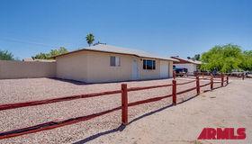 1799 S Apache Drive, Apache Junction, AZ 85120
