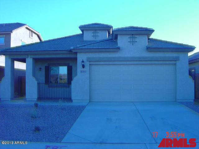 Another Property Sold - 42955 W Elizabeth Avenue, Maricopa, AZ 85138