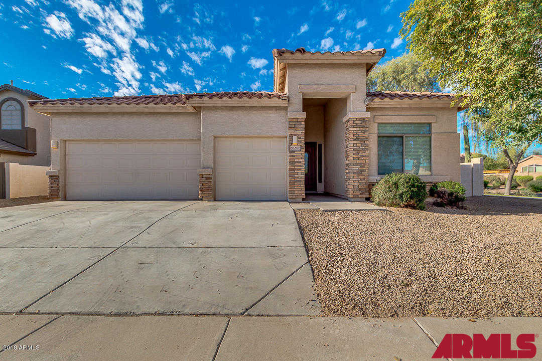 Another Property Sold - 22392 N Balboa Drive, Maricopa, AZ 85138