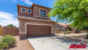 43929 W Palo Ceniza Way, Maricopa, AZ 85138