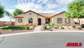 21914 E Tierra Grande Court, Queen Creek, AZ 85142