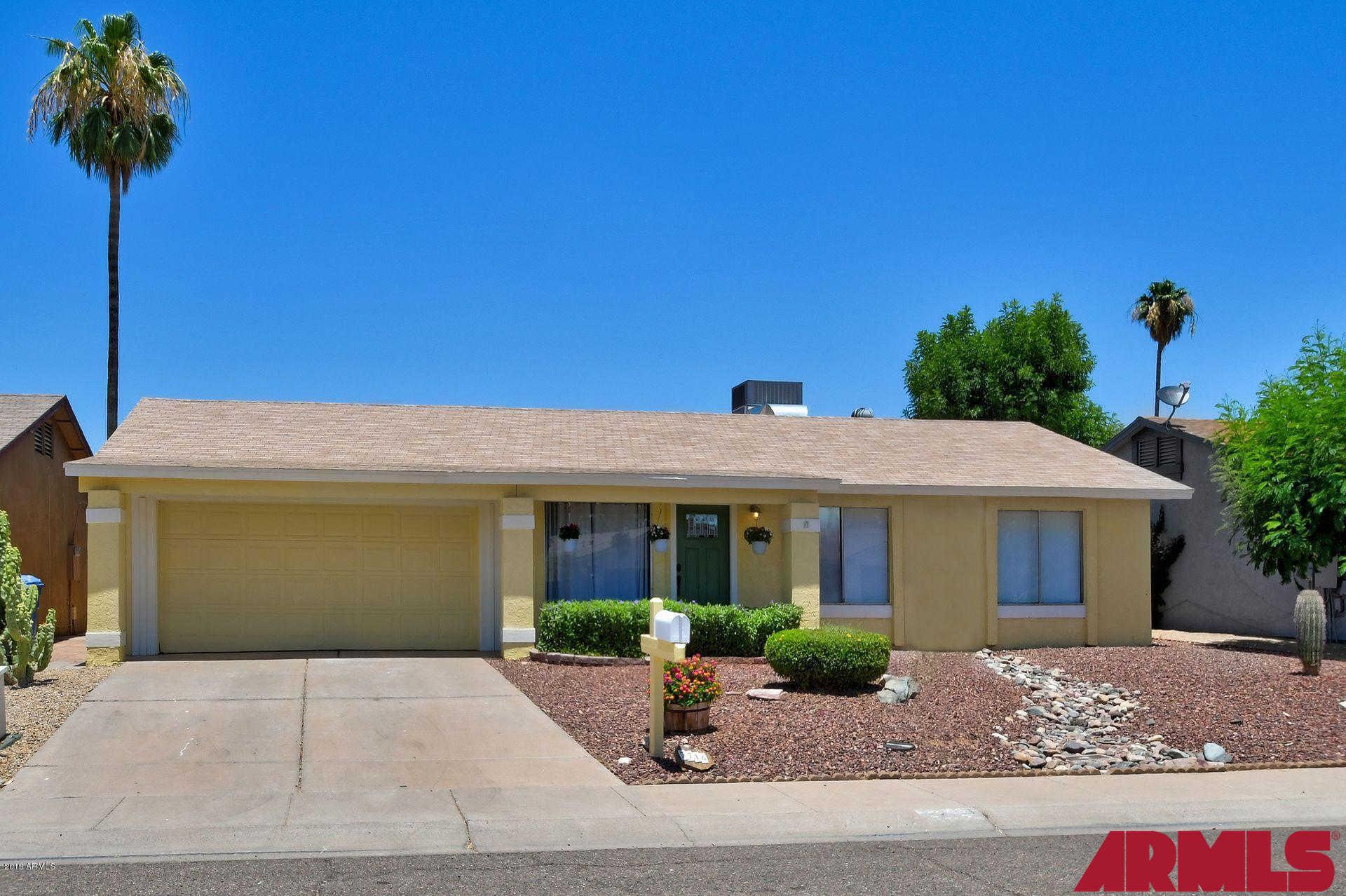 Video Tour  - 3716 E Dahlia Drive, Phoenix, AZ 85032