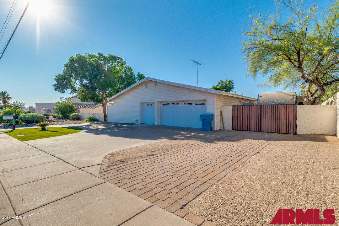 720 W Thunderbird Road, Phoenix, AZ 85023 now has a new price of $384,999!