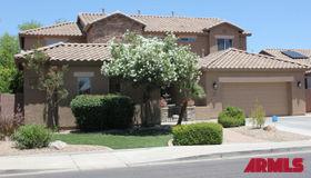860 W Folley Street, Chandler, AZ 85225