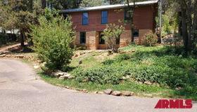 8250 W Fossil Creek Road, Strawberry, AZ 85544