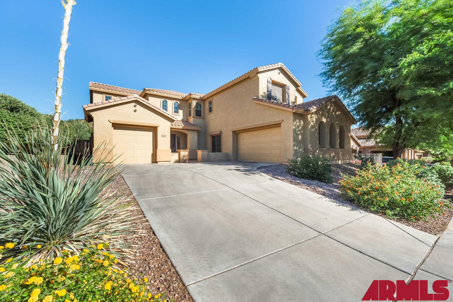 38517 N Vista Hills Court, Anthem, AZ 85086 now has a new price of $399,500!