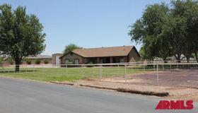 15515 E Via Del Rancho --, Gilbert, AZ 85298