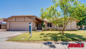 4687 W Kitty Hawk --, Chandler, AZ 85226