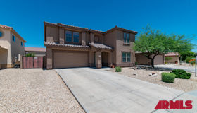 15796 W Maui Lane, Surprise, AZ 85379
