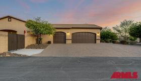 10505 W Avenida Del Sol Avenue, Peoria, AZ 85383