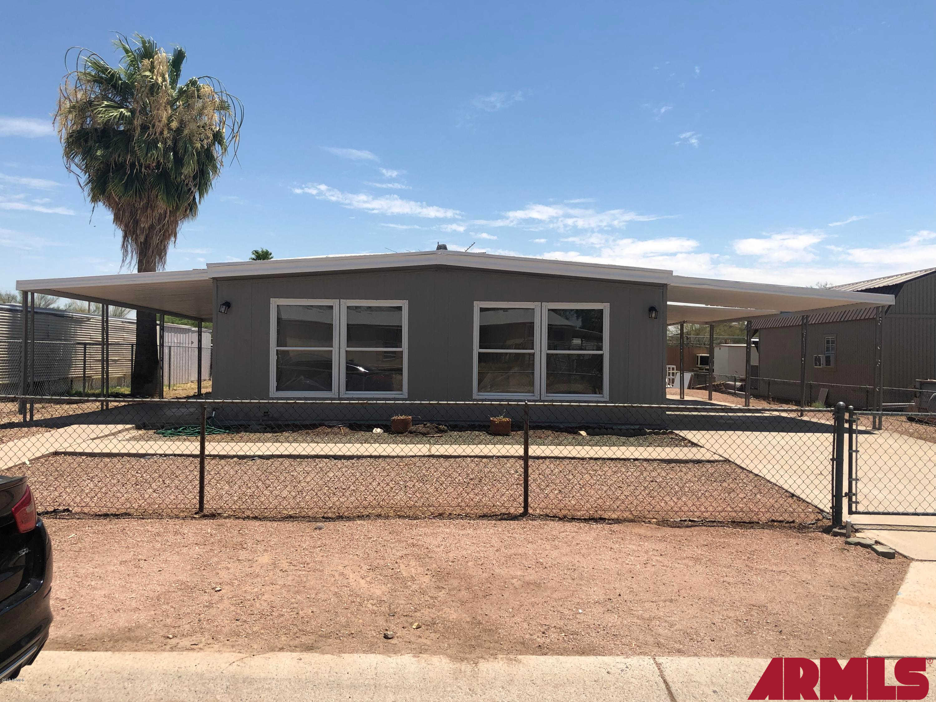 9135 E Butternut Avenue, Mesa, AZ 85208 is now new to the market!