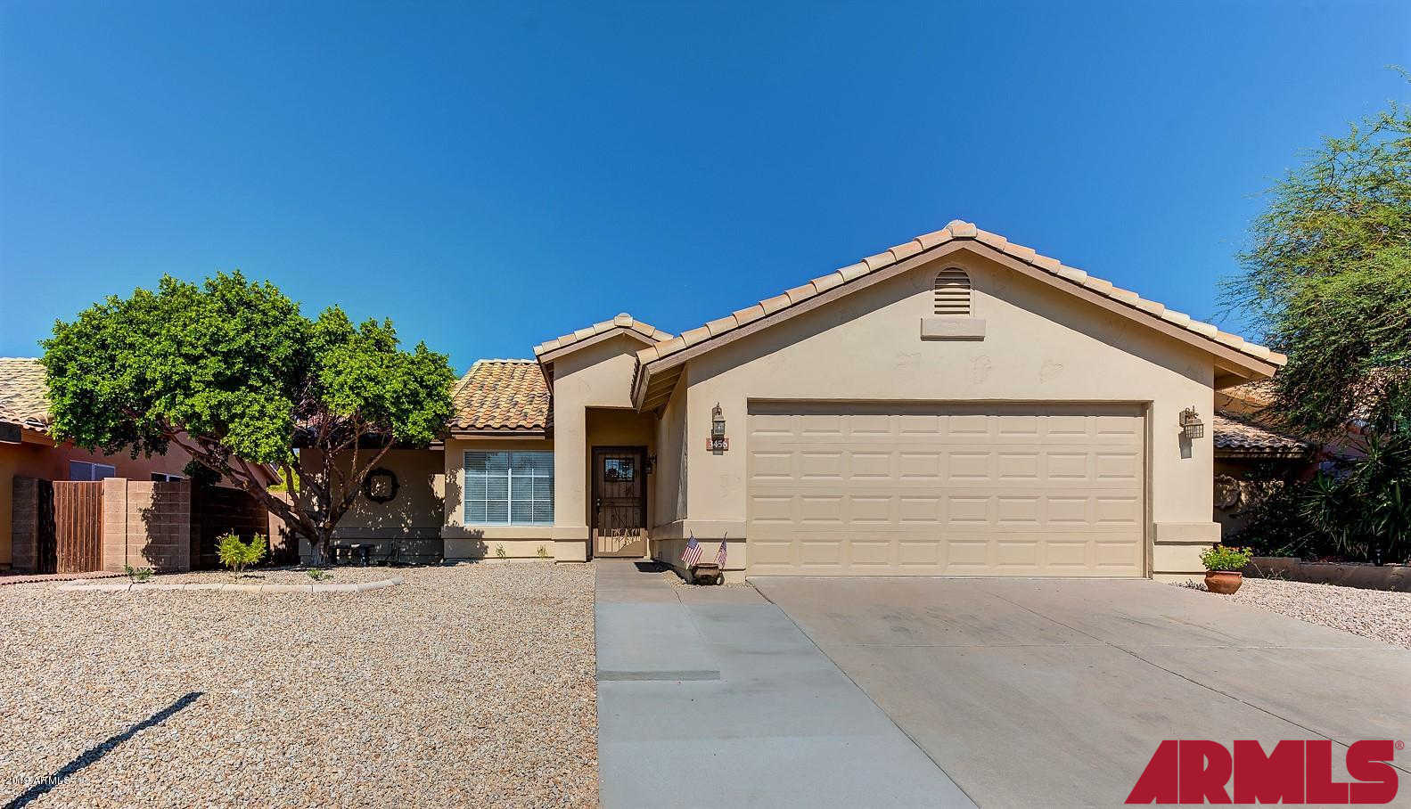 Another Property Sold - 3456 N Arabella --, Mesa, AZ 85215
