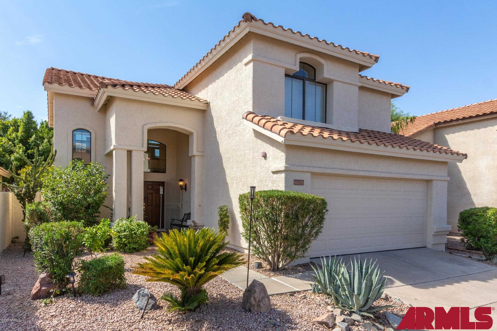 10075 E Friess Drive, Scottsdale, AZ 85260 is now new to the market!