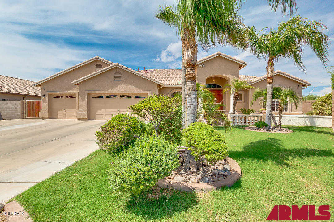 Another Property Sold - 11560 E Downing Street, Mesa, AZ 85207