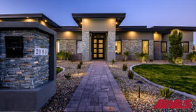 2896 E Portola Valley Court, Gilbert, AZ 85297