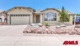 609 E Elk Ridge Drive, Payson, AZ 85541