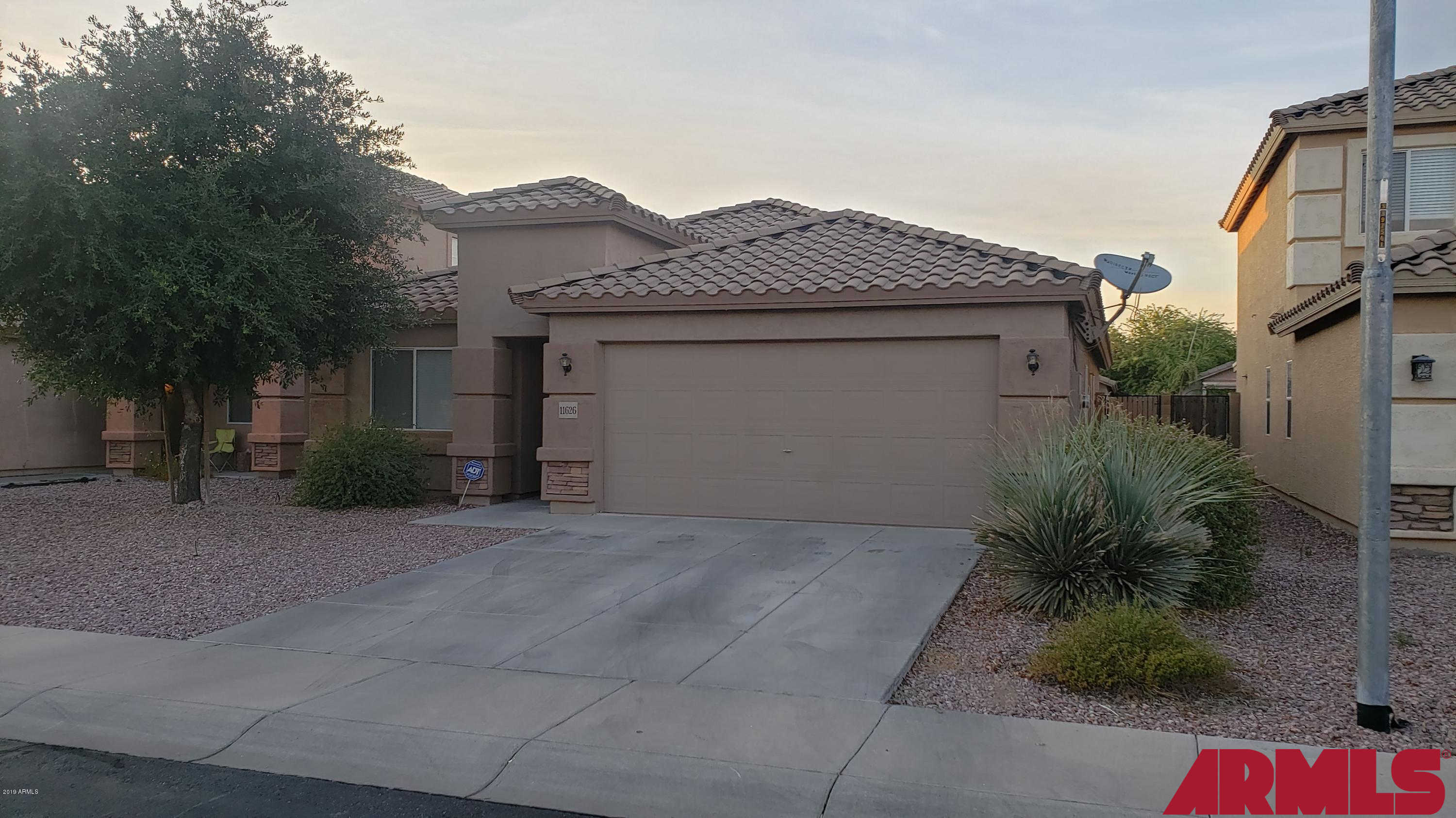 11626 W Cheryl Drive, Youngtown, AZ 85363 is now new to the market!