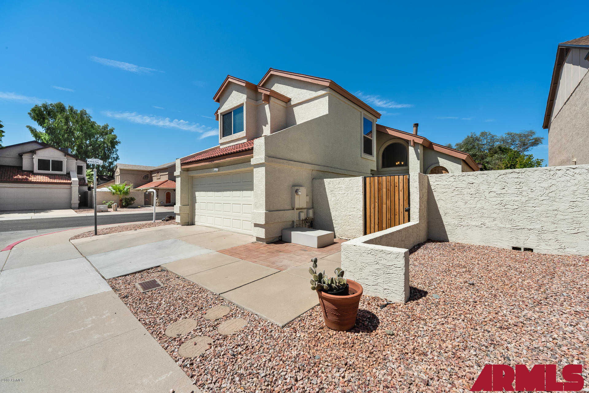 19230 N 5TH Place, Phoenix, AZ 85024 is now new to the market!