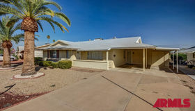 11635 N Coggins Drive, Sun City, AZ 85351