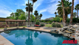 5431 E Via Los Caballos --, Paradise Valley, AZ 85253