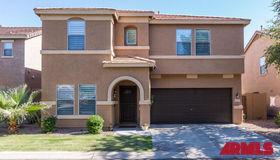 2157 S Luther --, Mesa, AZ 85209