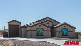 2225 N 76th Place, Mesa, AZ 85207