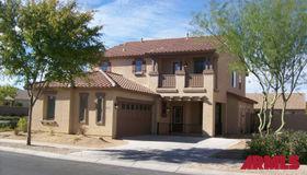 1776 S Falcon Drive, Gilbert, AZ 85295
