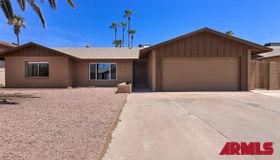 4413 S LA Corta Drive, Tempe, AZ 85282