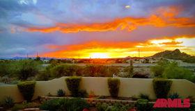 7260 E Eagle Crest Drive #20, Mesa, AZ 85207