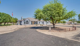 22132 E Stoney Vista Drive, Queen Creek, AZ 85142