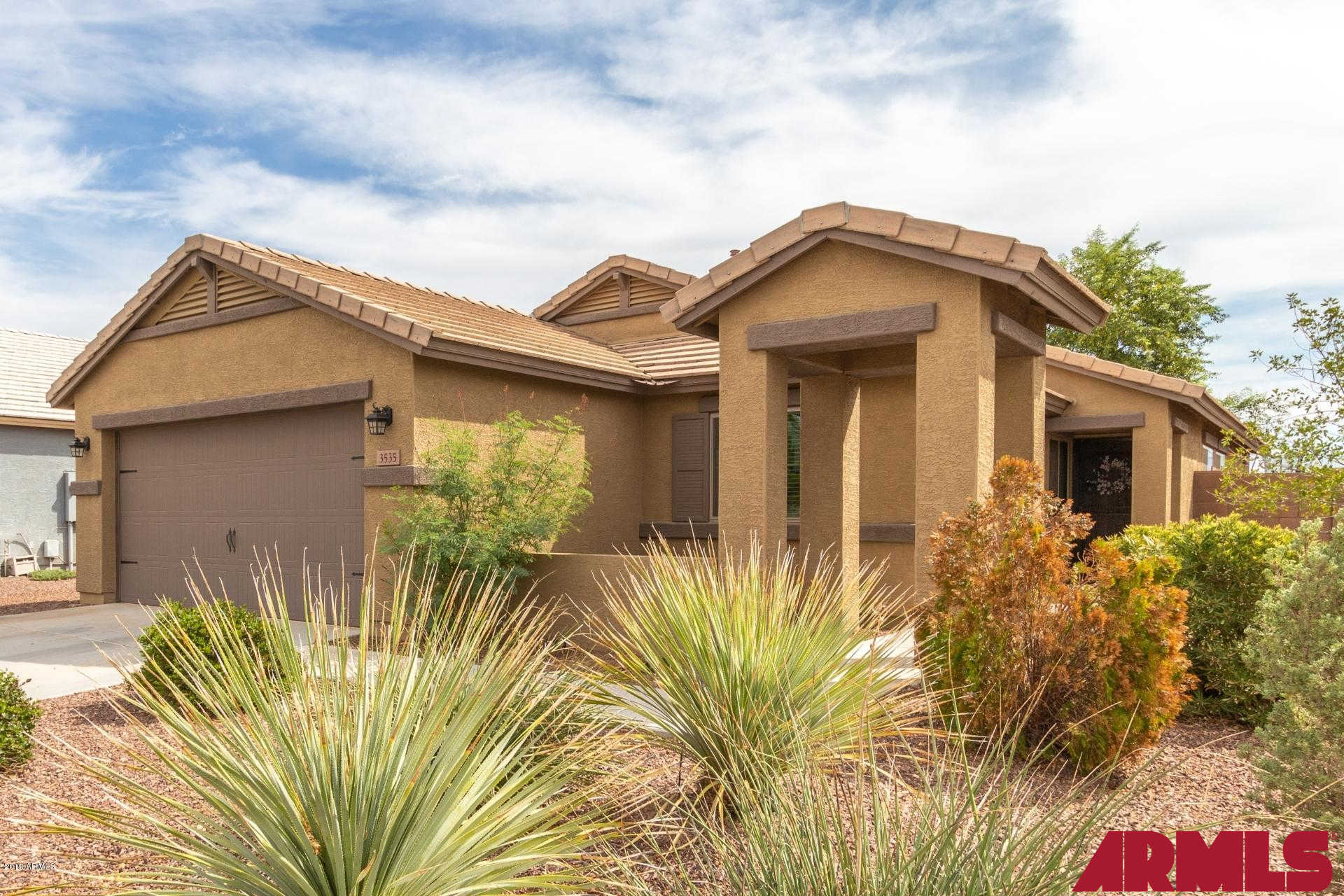 Another Property Sold - 3535 S 185TH Drive, Goodyear, AZ 85338