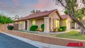 4447 E Amberwood Drive, Phoenix, AZ 85048