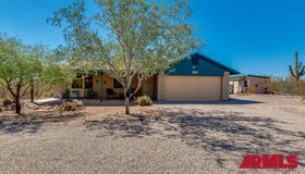 1860 N Thunderbird Drive, Apache Junction, AZ 85120