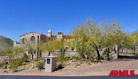 11148 E Feathersong Lane, Scottsdale, AZ 85255