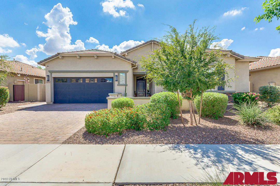 19257 E Canary Way, Queen Creek, AZ 85142 now has a new price of $364,900!