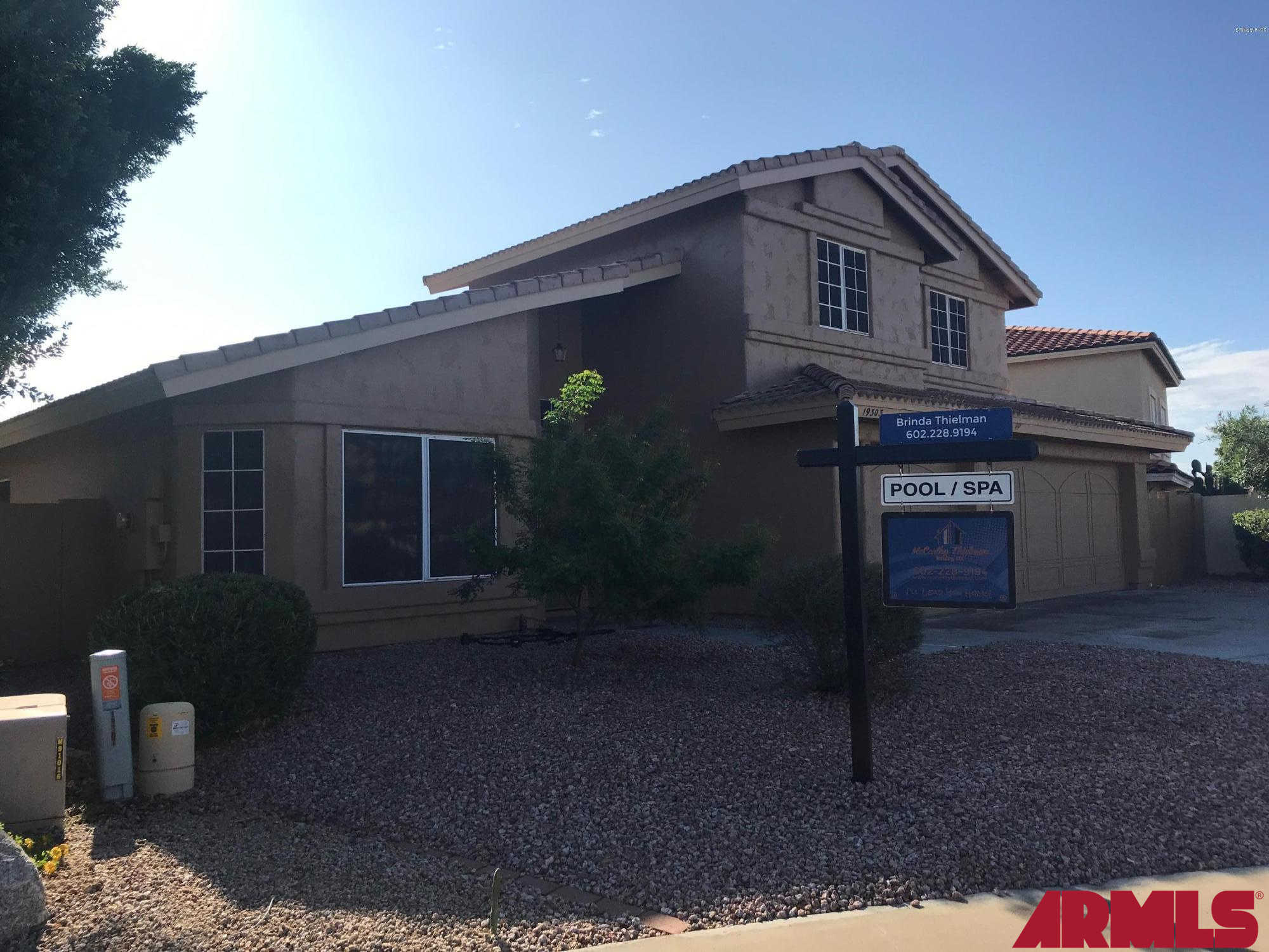 Another Property Sold - 19303 N 77TH Drive, Glendale, AZ 85308