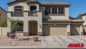 45248 W Buckhorn Trail, Maricopa, AZ 85139