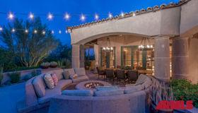 9970 E Palo Brea Drive, Scottsdale, AZ 85262