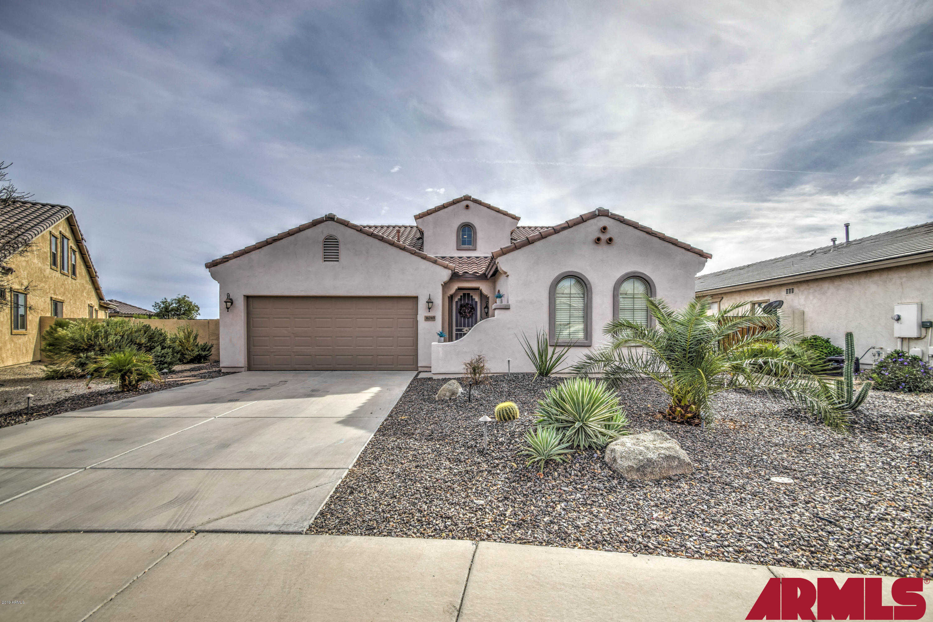 Another Property Sold - 36069 W Cartegna Lane, Maricopa, AZ 85138