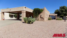 6115 E Minton Place, Mesa, AZ 85215